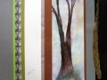 """Lebensbaum"" - 60 x 70 cm"