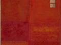 """""""Orange"""" - 80 x 90 cm"""