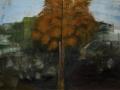 """Traumbaum"" - 120 x 80 cm"
